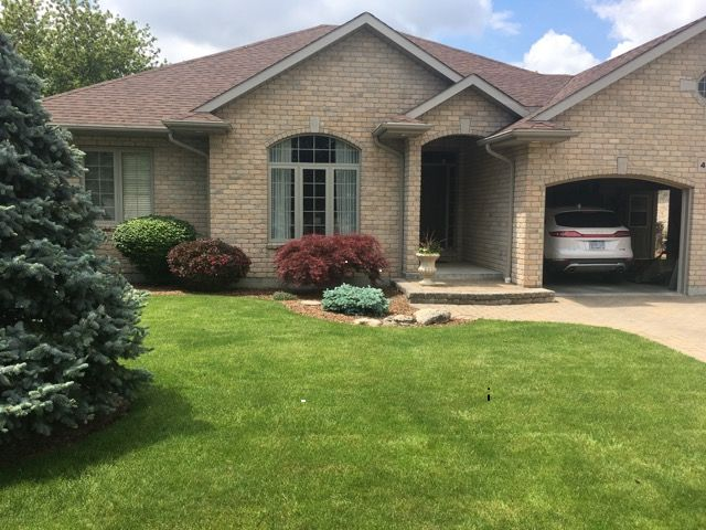 Custom Built 3 Bedroom Chatham Rancher for sale. This is one you will want to view. Call today 519-436-4810 Wayne Liddy RLP Peifer realty Inc. Brokerage. http://www.wayneliddy.com/Chatham-Kent-3-Bedroom-Rancher-for-sale-Finished-Basement
