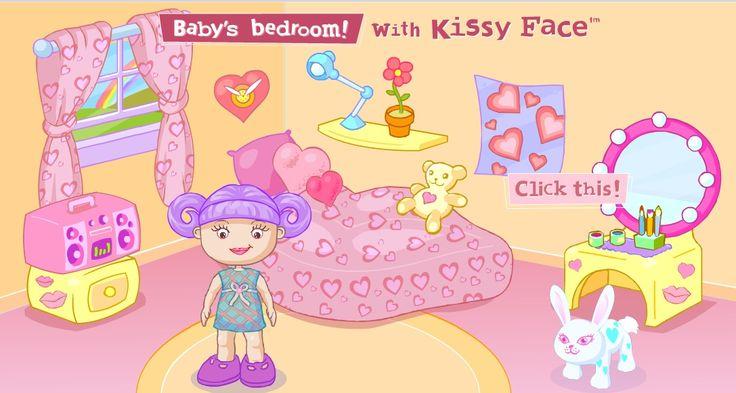 bebek oyunlarından bebek barbie oyununda başarılar. http://www.oyunn.net/bebek-oyunlari/bebek-barie-odasi.html
