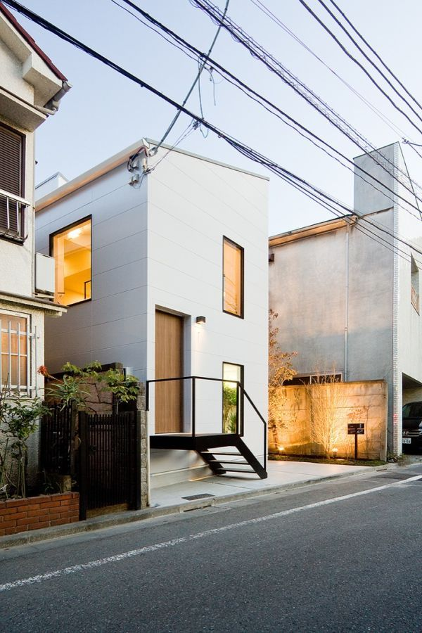 Architecture Interesting Exterior Home Design With: 1000+ Ideas About Cafe Exterior On Pinterest