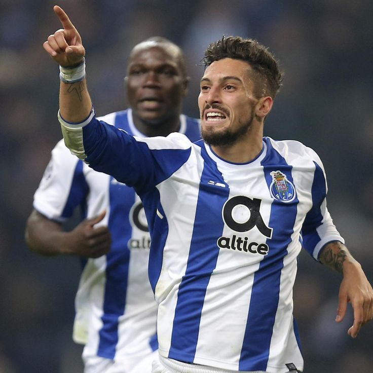 Chelsea Transfer News: Latest Rumours on Alex Telles and Wilfried Zaha