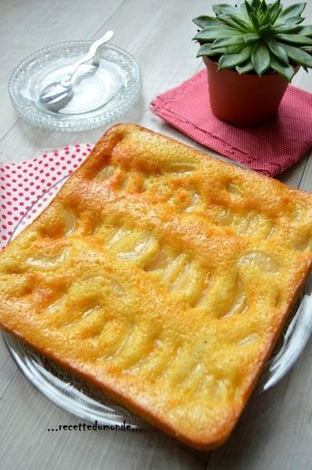 Coucou mes zamies ! Voulez vous une recette de gâteaux express , simple comme bonjour, avec trois fois rien donc peu couteux ??! Prenez note, s'est la recette à avoir dans son tiroir, merci à ma cousine de ma l'avoir fait découvrir! Il doit être moelleux...