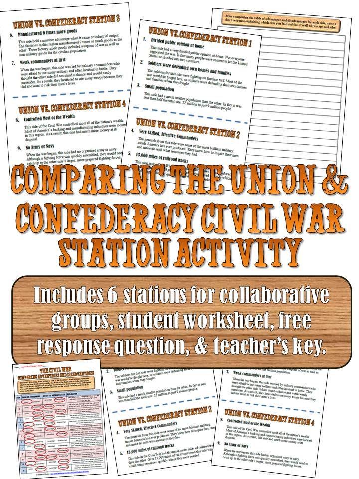 causes of civil war essay Sol Sister Adventures