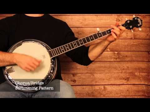 the lumineers ho hey banjo lesson with tab banjo pinterest follow me the o 39 jays and. Black Bedroom Furniture Sets. Home Design Ideas