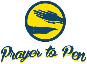 Prayer to Pen App