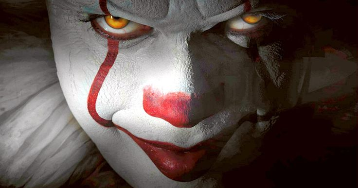 Scary Clown Sightings Increase, Is This a Viral Stunt for IT? -- Creepy clowns have been spotted terrorizing the woods in both North and South Carolina, with some believing it's a viral campaign for Stephen King's IT. -- http://movieweb.com/it-movie-viral-stunt-scary-clown-sightings/