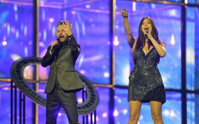 copenhagen eurovision date
