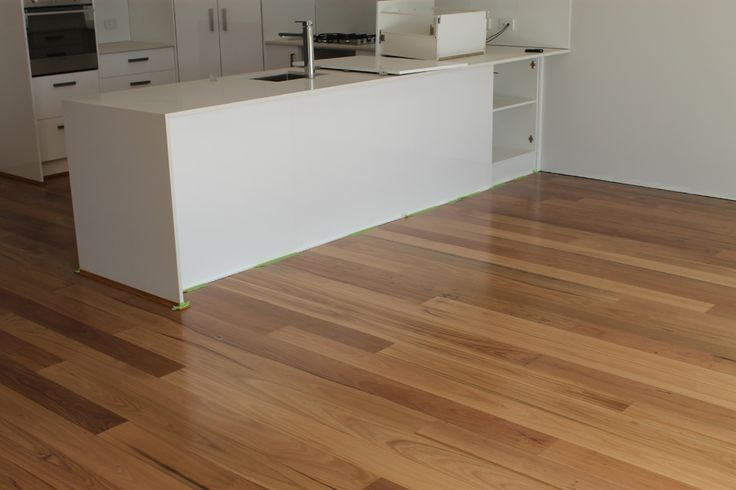 Engineered Blackbutt