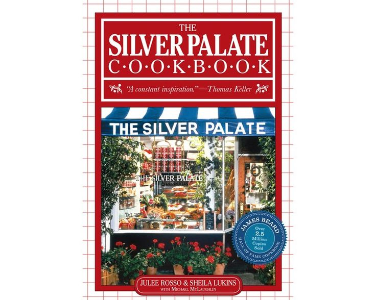 How the Silver Palate Cookbook Changed Our Cooking | Bon Appetit
