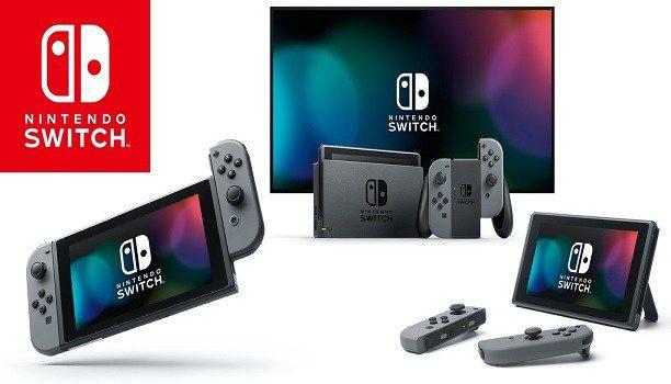 La presentación de Nintendo Switch del 13 de enero ya ha concluido y aunque aún hoy se siguen confirmando algunas novedades más que os mostraremos en próximas noticias. Semanas después de su presentación cada vez vamos conociendo más y más datos nuevos es por ello que queremos recopilarlos todos en una sola noticia!  Fecha de lanzamiento packs y precio  El 3 de marzo de 2017 esa es la fecha en la que llegará Nintendo Switch en dos packs a un precio de 29980 yenes en Japón 29999 dólares en…