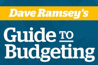 Dave Ramsey's FREE Guide to Budgeting Download + Great Deal on Financial Peace Junior Set – Hip2Save