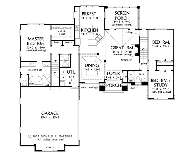 60 Best Images About House Plans On Pinterest House Plans Colonial House Plans And European