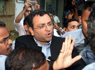 Tata Sons calls EGM on Feb 6 to oust Mistry as Director