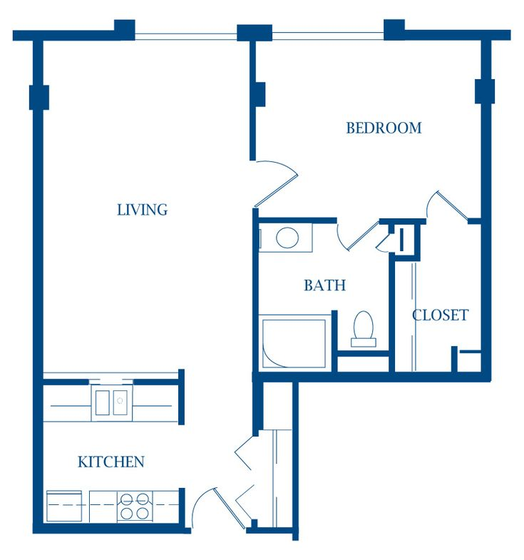 One Bedroom House Plans | ... Care, And House Of Hope: Your