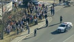 Arapahoe High School Shooting Suspect Dead