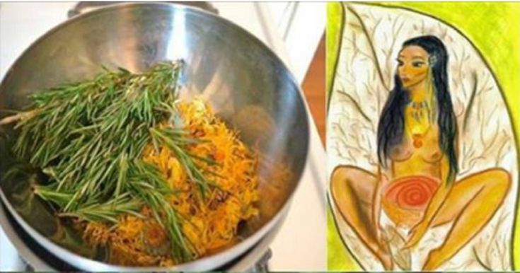 Anótalo Mujer: Esta hierba que está en tu jardín: Limpia tu vagina, hongos, trata fibromas ¡nunca pensé eso!