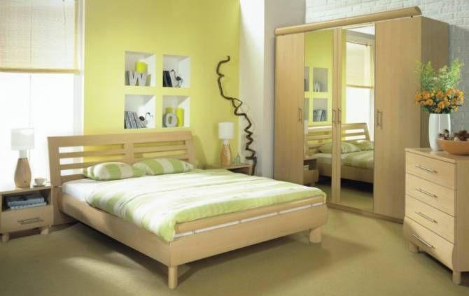 zostava DREAM_1 - spálňa