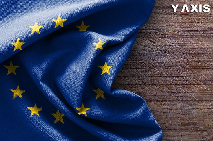 #Europe is the second most opted for destination for Indian students, with close to 50,000 already pursing education there at present. #YAxisEurope #YAxisIndia