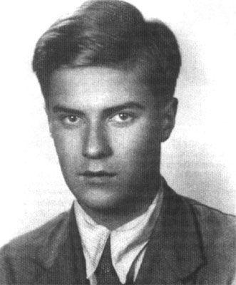 """Tadeusz Zawadzki """"Zośka"""" -"""