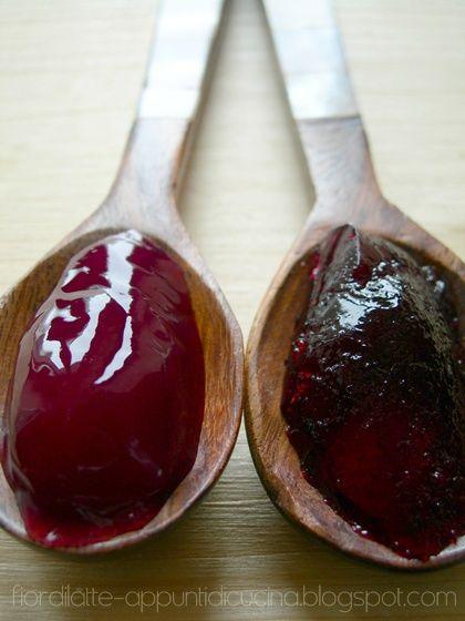 Gelatina di vino: pectina vs agar agar - Fiordilatte