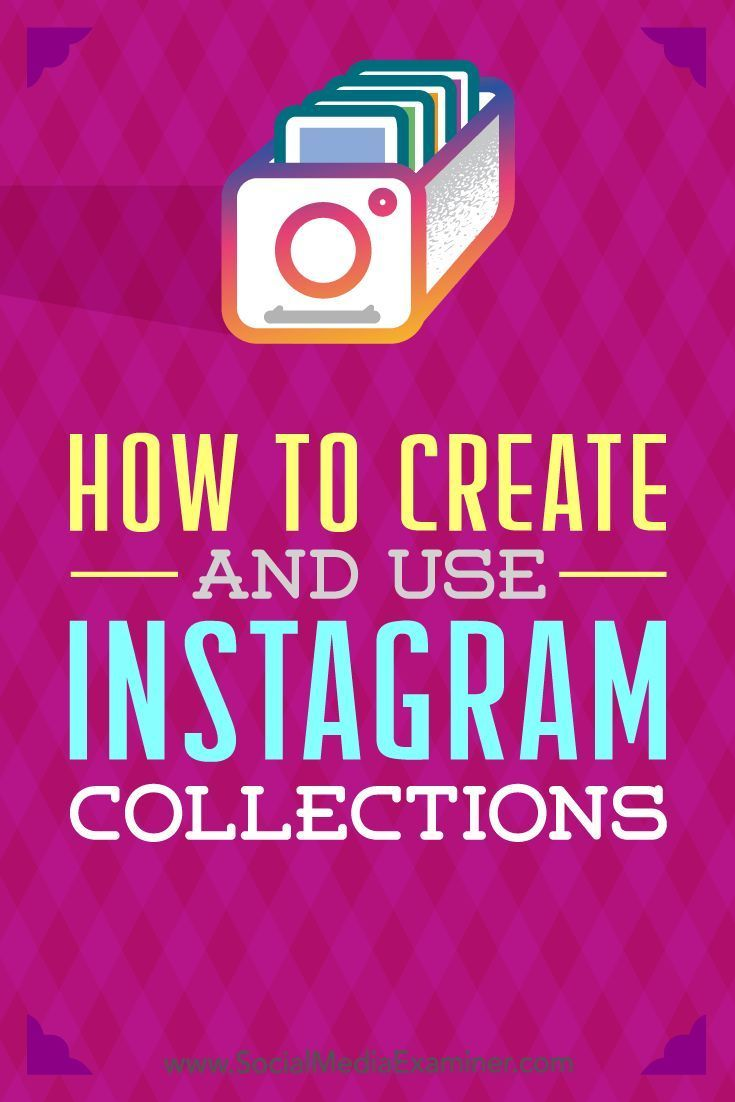 Do you save Instagram posts? Looking for a way to organize your saved posts? In this article, you'll learn how to create private Instagram collections to organize saved posts you want to refer to later. ||| Curated by: Pinterest Marketing Expert Uzzal Hossain @Pinterest_Xpert