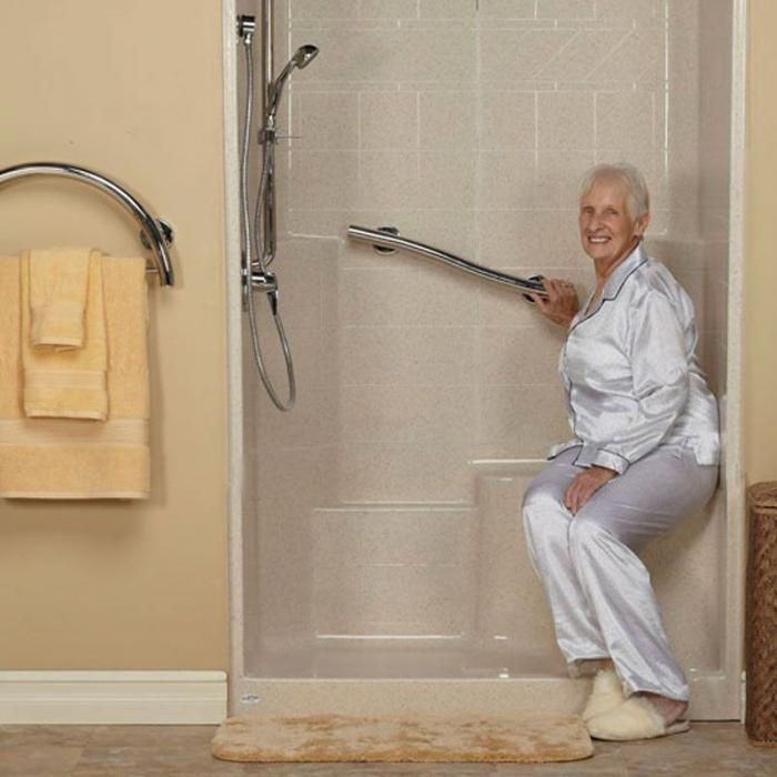 Elderly Home Safety: 82 Best Home Safety For Seniors Images On Pinterest
