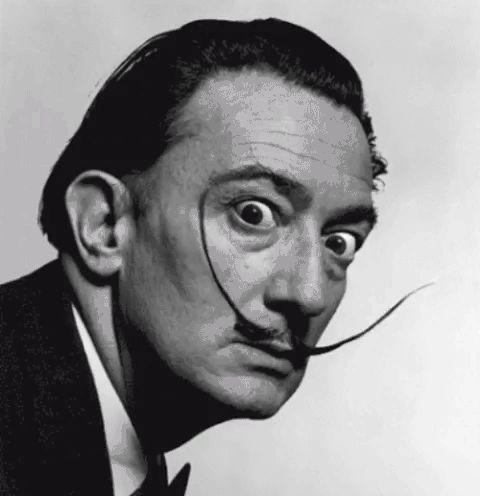 Geniale Animation: genauso surreal wie die Kunst von Salvador Dali!