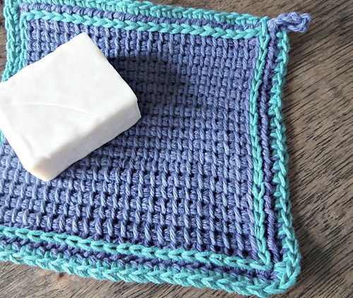 1000+ images about Kitchen & Bath crochet on Pinterest Free pattern ...