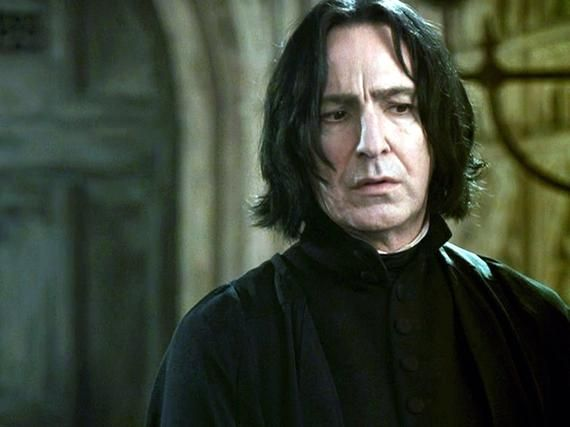 Famous actor Alan Rickman, known in the Harry Potter for playing Snape, dies of cancer at age 69 on January 14th.