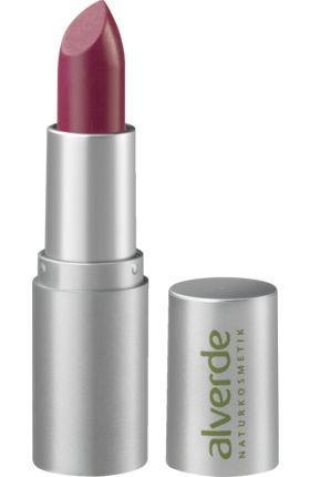 alverde NATURKOSMETIK Lippenstift Color & Care Pink Magnolia 64 dauerhaft günstig online kaufen | dm.de