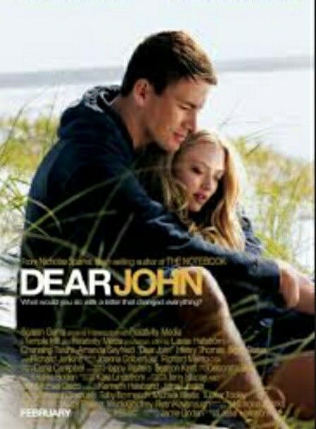 Querido jhon
