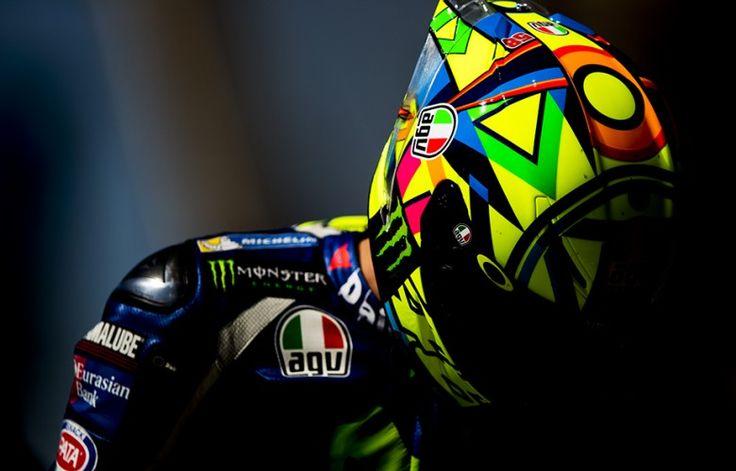 MotoGP Barcelona - vladimir rys