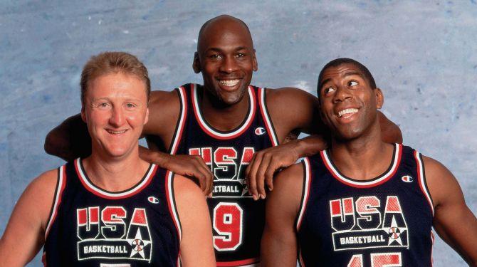 TOP 10: Jugadores de la NBA http://www.lostops.com/deporte/top-10-jugadores-de-la-nba-109.html