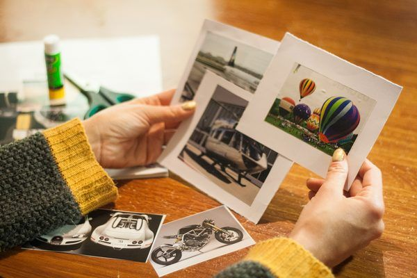 Aphasia Speech Therapy Activities (with Pictures)   eHow