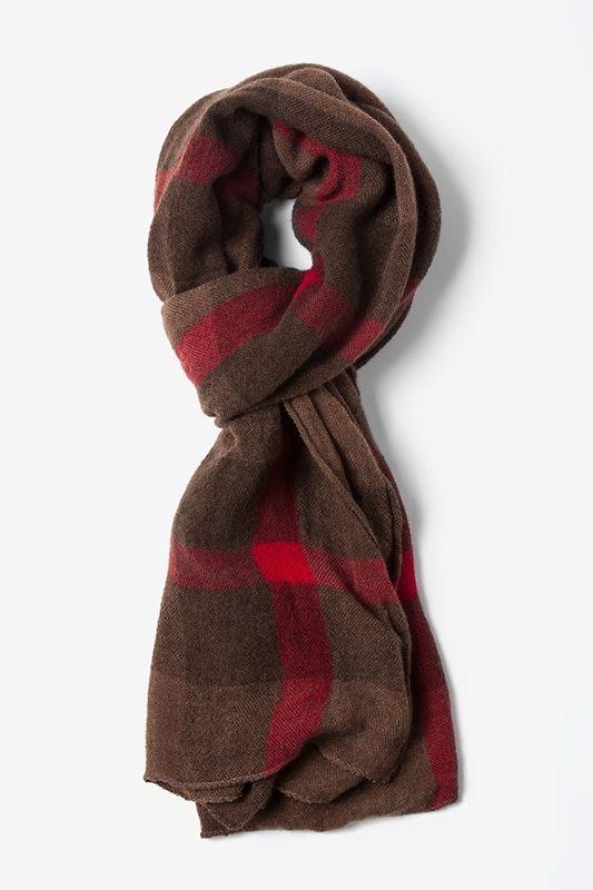 brown-acrylic-brown-anchorage-tartan-scarf-240423-105-800-0.jpg (533×800)