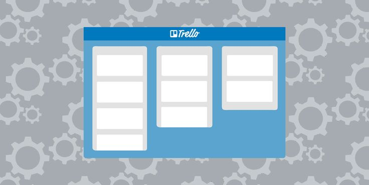 Here's a roundup of the 6 Trello boards every company needs to run smoothly, including sample boards to copy. You're welcome.