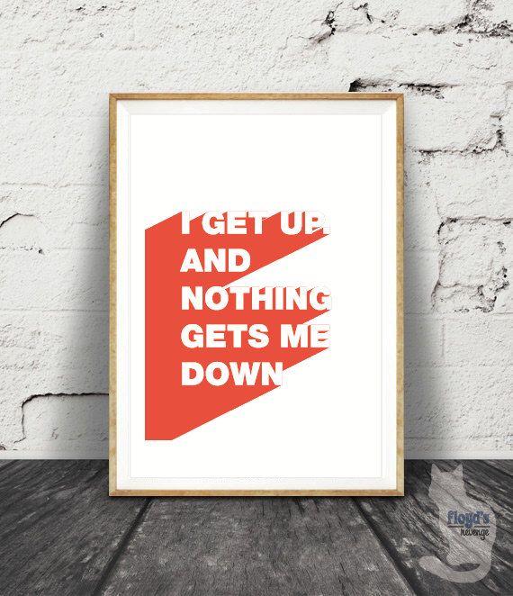 Jump - Van Halen Lyrics - Art Print by FloydsRevenge on Etsy https://www.etsy.com/listing/251901282/jump-van-halen-lyrics-art-print