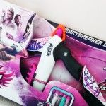 Nerf Rebelle Heartbreaker Bow And Arrow Set £11.24 Delivered At Amazon - Gratisfaction UK Flash Bargains