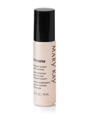 TimeWise® Targeted-Action® Eye Revitalizer - - Catalog - Mary Kay