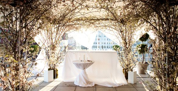 Ten Venues Ready For A Washington Society Wedding Reception Hay Adams Dc Chris Pinterest And