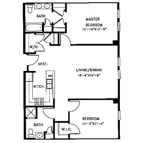 River Reach Apartments Naples Fl: Legacy At Arlington Center