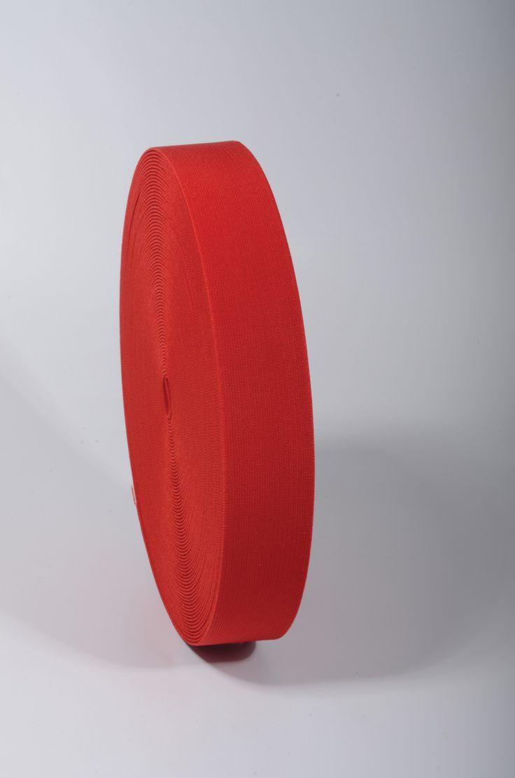30 mm Shoe Elastics / 25 m / Color