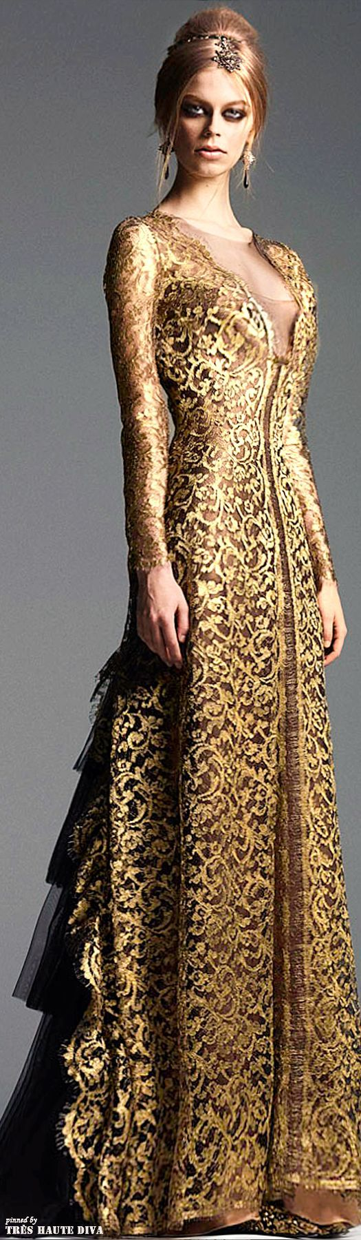 Billionaire Club / karen cox. The Glamorous Life. (Alberta Ferretti Style)