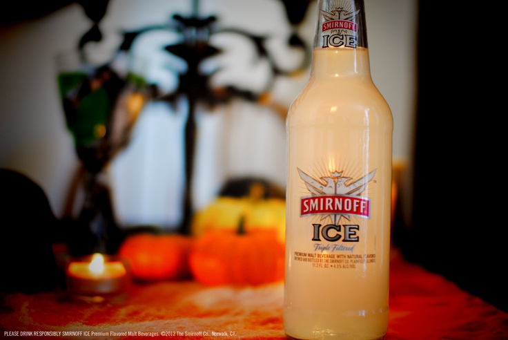Smirnoff ice on halloween halloween drink vodka for Delicious drink recipes with vodka