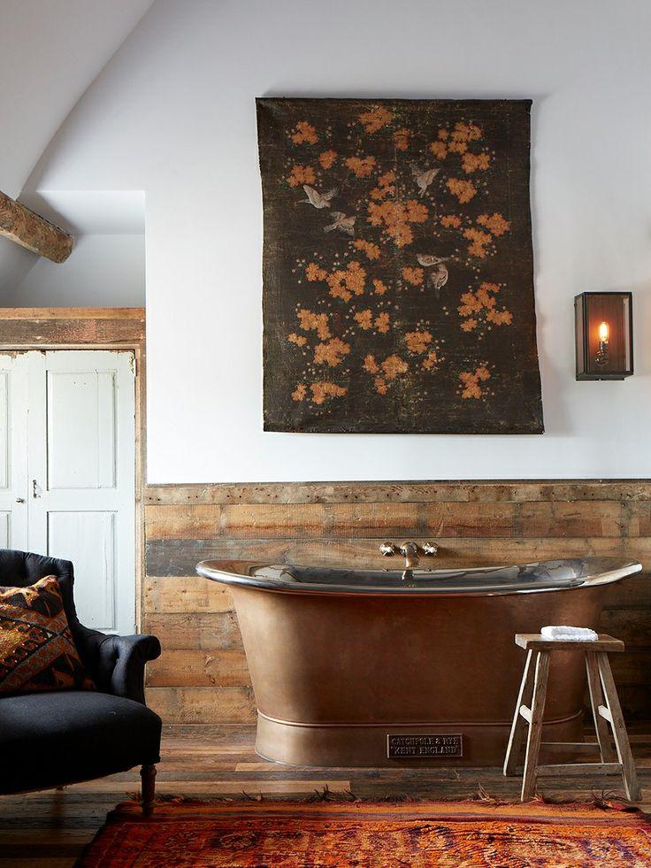 Elegantes Interieur Wohnung Renovierung London. die besten 25+ ...