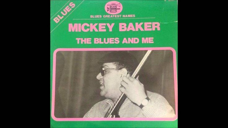 Mickey Baker - Kansas City