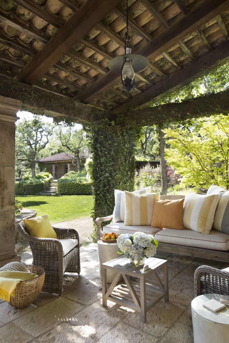 1173 best outdoor living images on pinterest | outdoor rooms