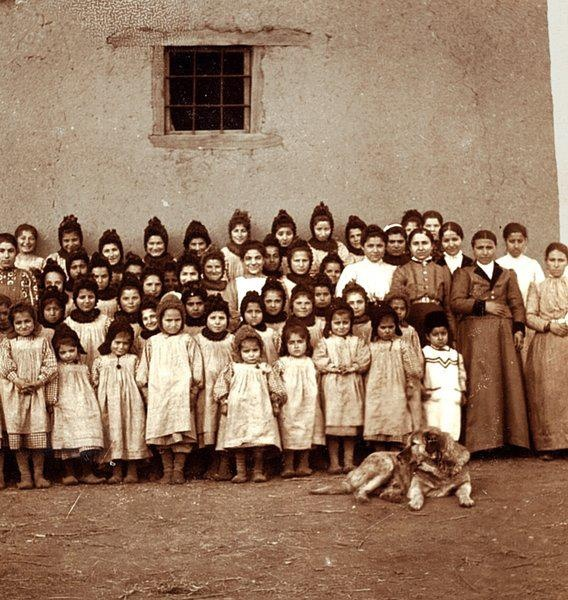 Photo of girls in Moush, said to be taken before 1915  Girls' names can be seen on this Facebook page: http://www.facebook.com/AniMargaryansBlog