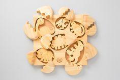 [Популярная тема с ребенком подарки подарок] [Rakuten] [игрушки деревянные…