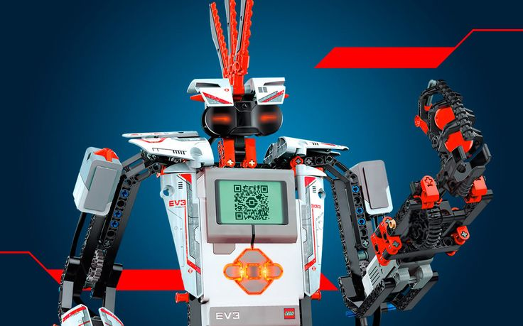 Best Lego Mindstorms EV3 Projects online.