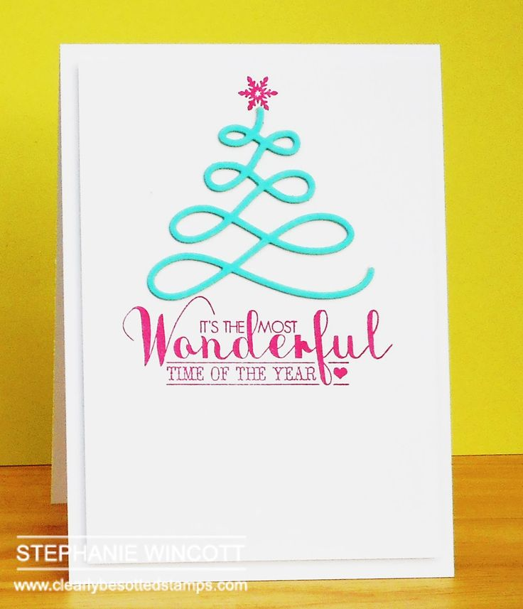 624 best Cards Clearly Besotted images on Pinterest Cards - time card